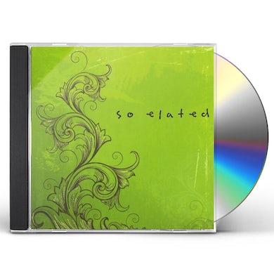 So Elated CD