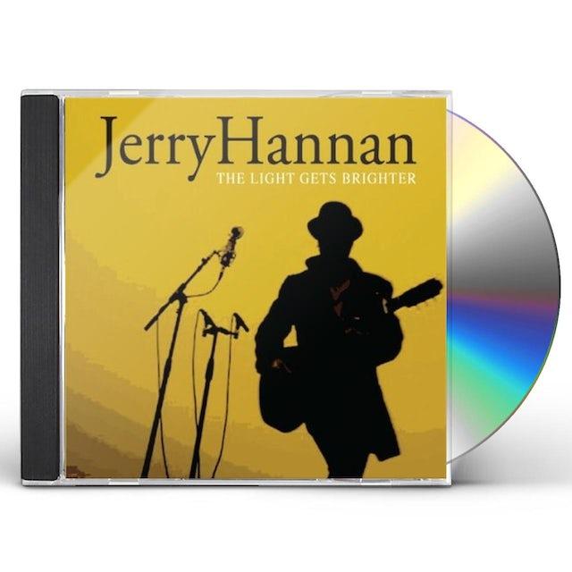 Jerry Hannan