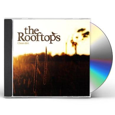 Rooftops CLEAN DIRT CD