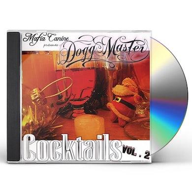 Dogg Master COCKTAILS 2 CD