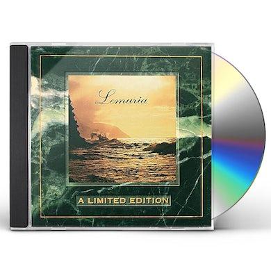 Lemuria CD