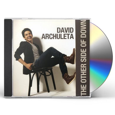 David Archuleta OTHER SIDE OF DOWN CD