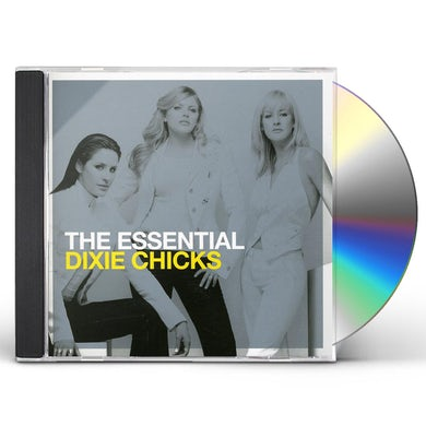 The Chicks ESSENTIAL CHICKS CD