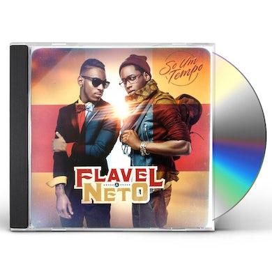 Flavel & Neto LP 2013 CD