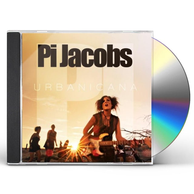 Pi Jacobs