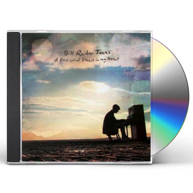 Bill Ryder-Jones BAD WIND BLOWS IN MY HEART CD