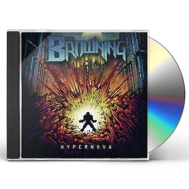 Browning HYPERNOVA CD