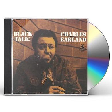 Charles Earland BLACK TALK: RUDY VAN GELDER REMASTERS CD