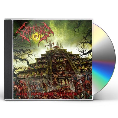 Gortuary DIVINE INDIGENOUS SACRAMENT CD