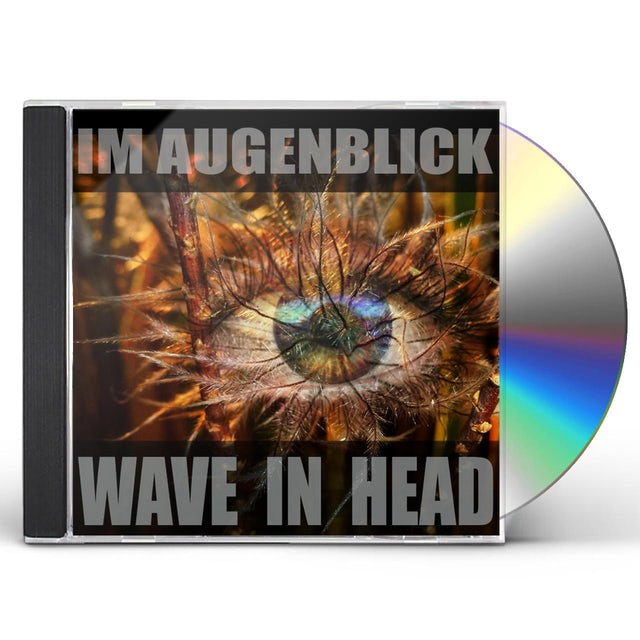 Wave In Head