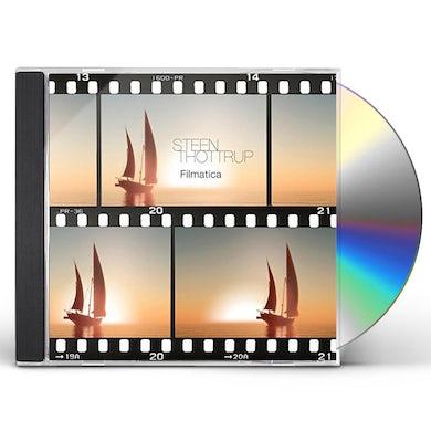 Steen Thottrup FILMATICA CD