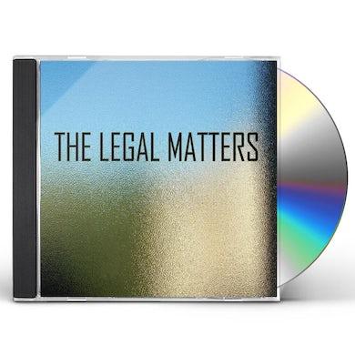 LEGAL MATTERS CD