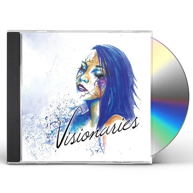 Visionaries CD