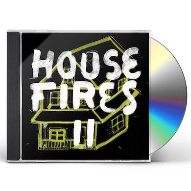 HOUSEFIRES II CD