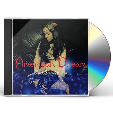 EmiSunshine AMERICAN DREAM CD