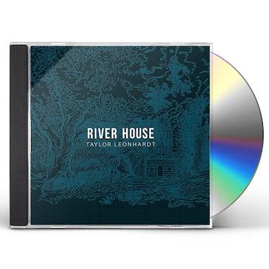 Taylor Leonhardt RIVER HOUSE CD