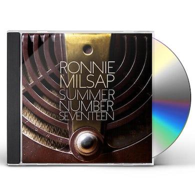 Ronnie Milsap SUMMER NUMBER SEVENTEEN CD
