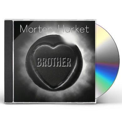 Morten Harket BROTHER CD