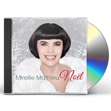 MIREILLE MATHIEU NOEL CD