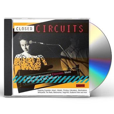 Closed Circuits: Australian Alternative Electronic CD