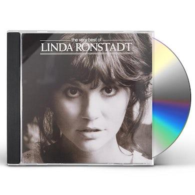 VERY BEST OF LINDA RONSTADT CD