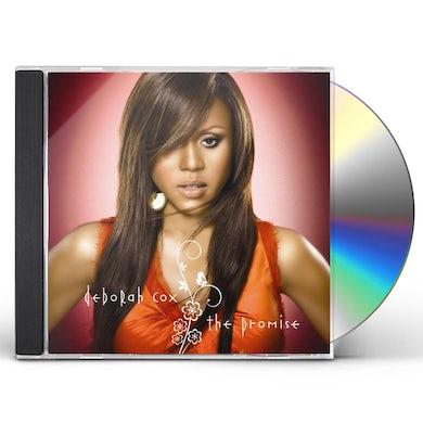 deborah cox PROMISE CD