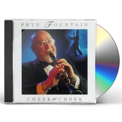Pete Fountain CHEEK TO CHEEK CD