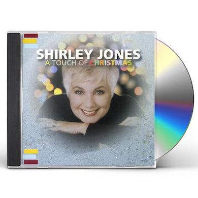 Shirley Jones TOUCH OF CHRISTMAS CD