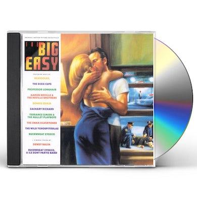 BIG EASY / Original Soundtrack CD