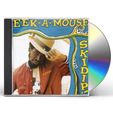 Eek-A-Mouse SKIDIP CD