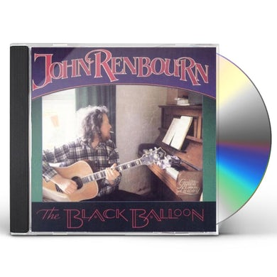 John Renbourn BLACK BALLOON CD