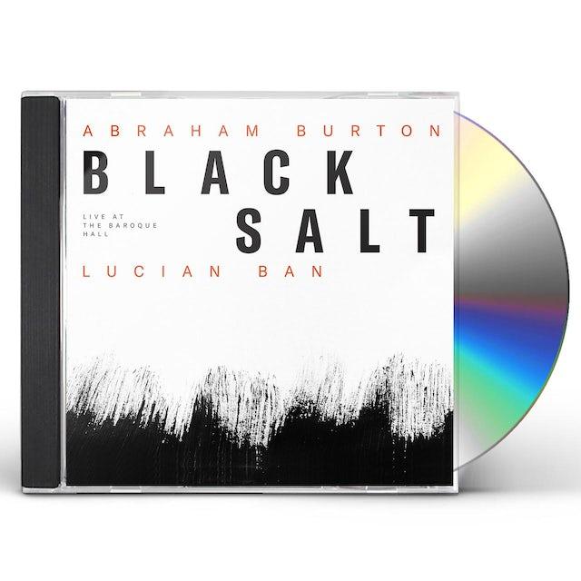 Abraham Burton & Lucian Ban