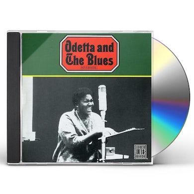 ODETTA & THE BLUES CD