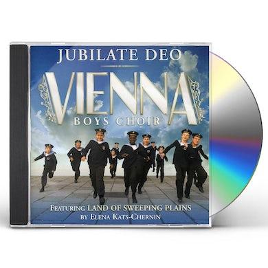 CELEBRATION OF THE VIENNA BOYS CHOIR CD