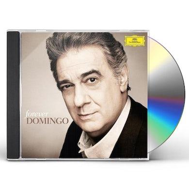 Placido Domingo DOMINGO FOREVER CD