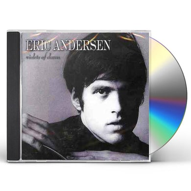 Eric Andersen VIOLETS OF DAWN CD