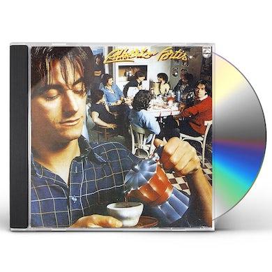 Alberto Fortis CD