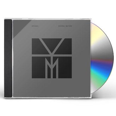 Mogwai Central belters CD