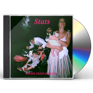 STATS Other People's Lives CD