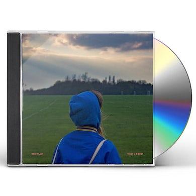 Rozi Plain What A Boost CD