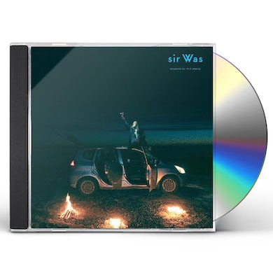 SIR WAS Holding On To A Dream CD