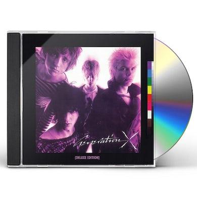 Generation X CD