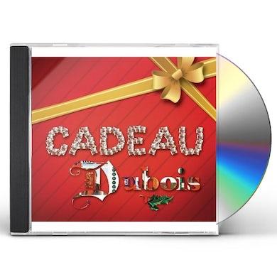 Claude Dubois CADEAU DUBOIS CD