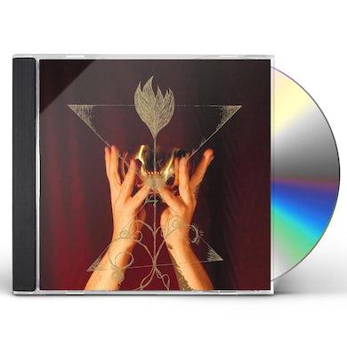 Hexvessel Dawnbearer CD