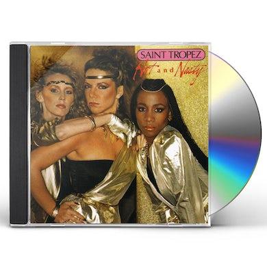 Saint Tropez HOT & NASTY CD