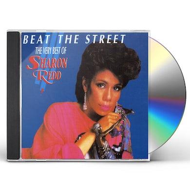 Sharon Redd GREATEST HITS CD