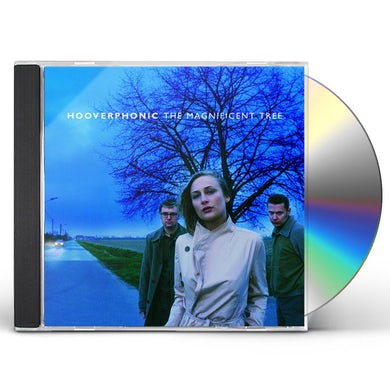 Hooverphonic MAGNIFICENT TREE CD