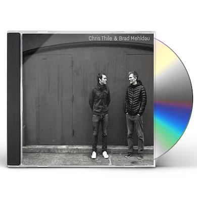 Chris Thile & Brad Mehldau CD