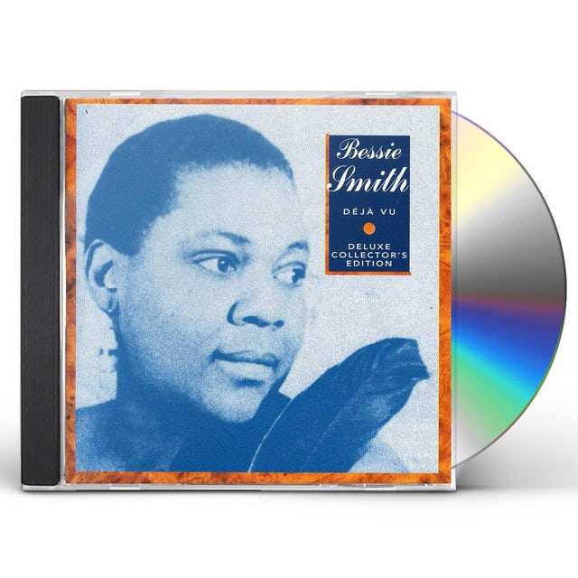 Bessie Smith D+J+ VU CD