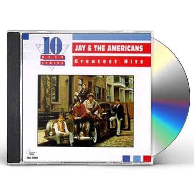 Jay & Americans